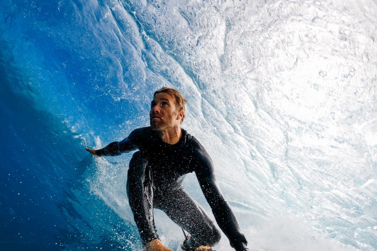 gopro hero10 black surfing