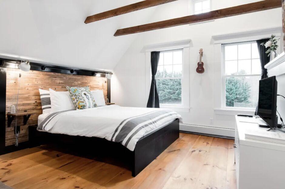 halcyon farm cape cod airbnbs