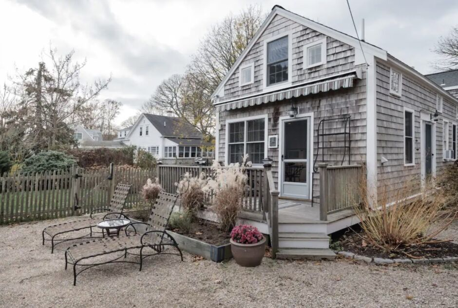 harwich home cape cod airbnbs