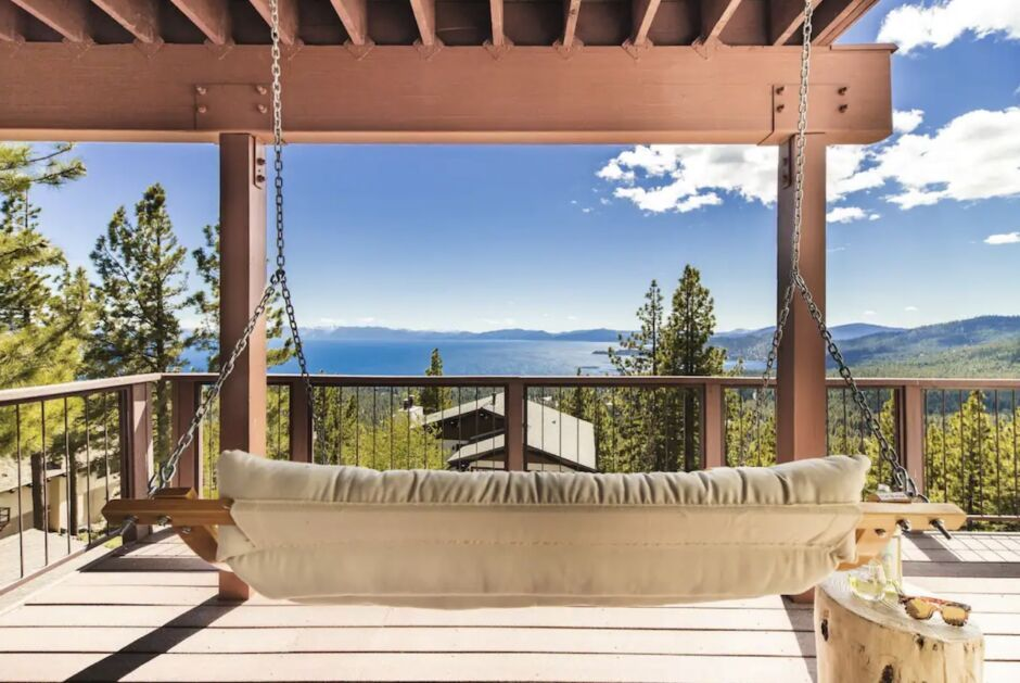 incline village home lake tahoe airbnbs