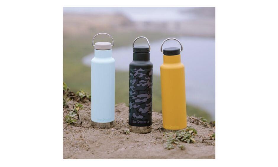 kleen kanteen water bottle small travel gear