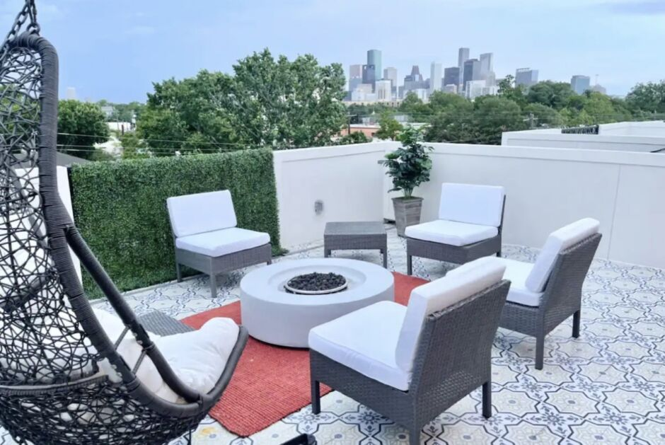 lower midtown home houston airbnbs