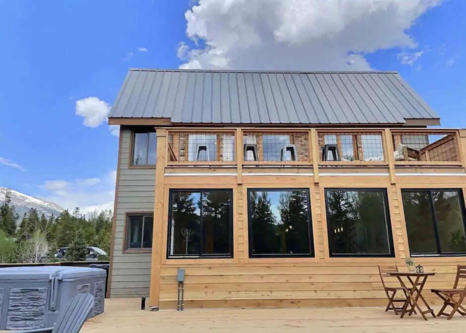 luxury home frisco summit county airbnbs