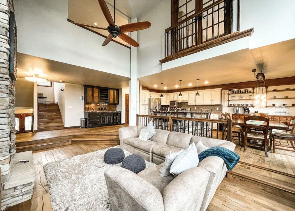 luxury house keystone arapahoe basin summit county airbnbs