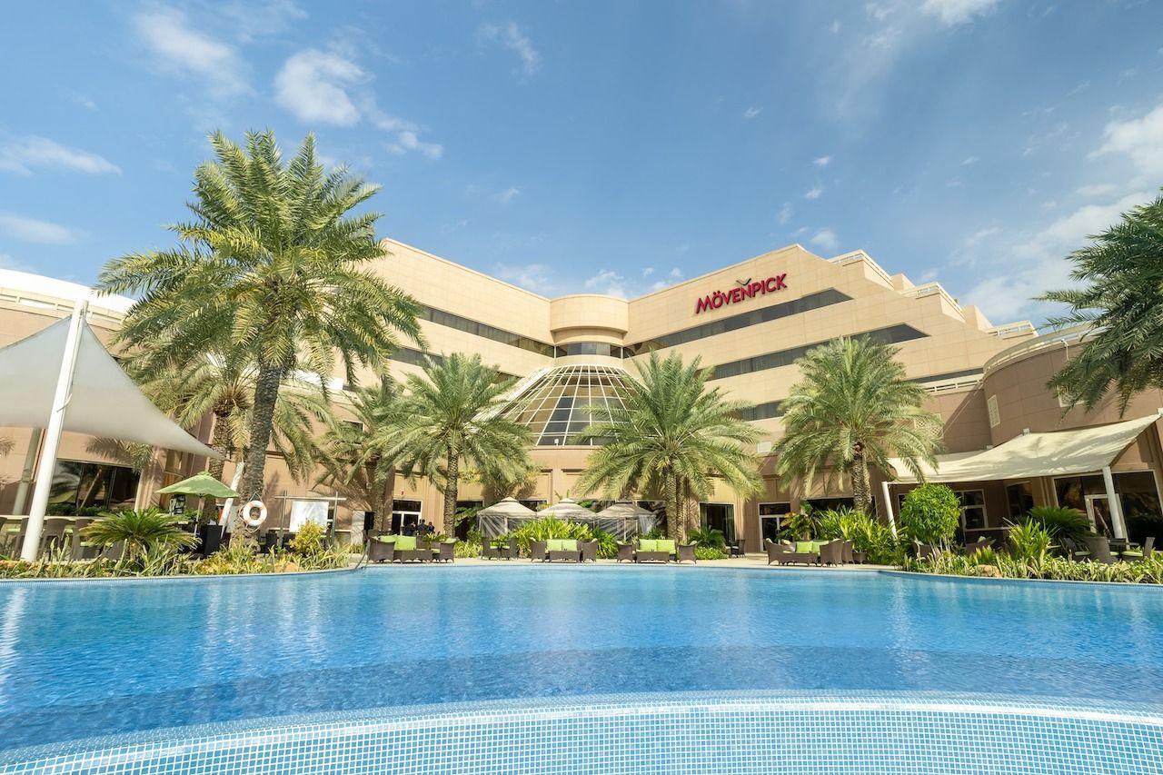 Movenpick hotel in bahrain