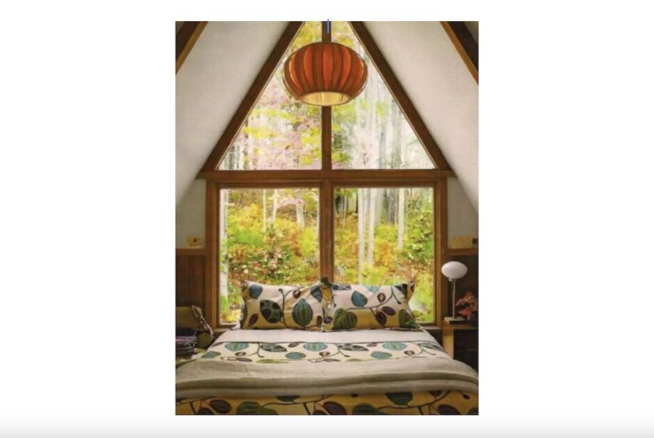 new hampshire a-frame remote new england airbnbs