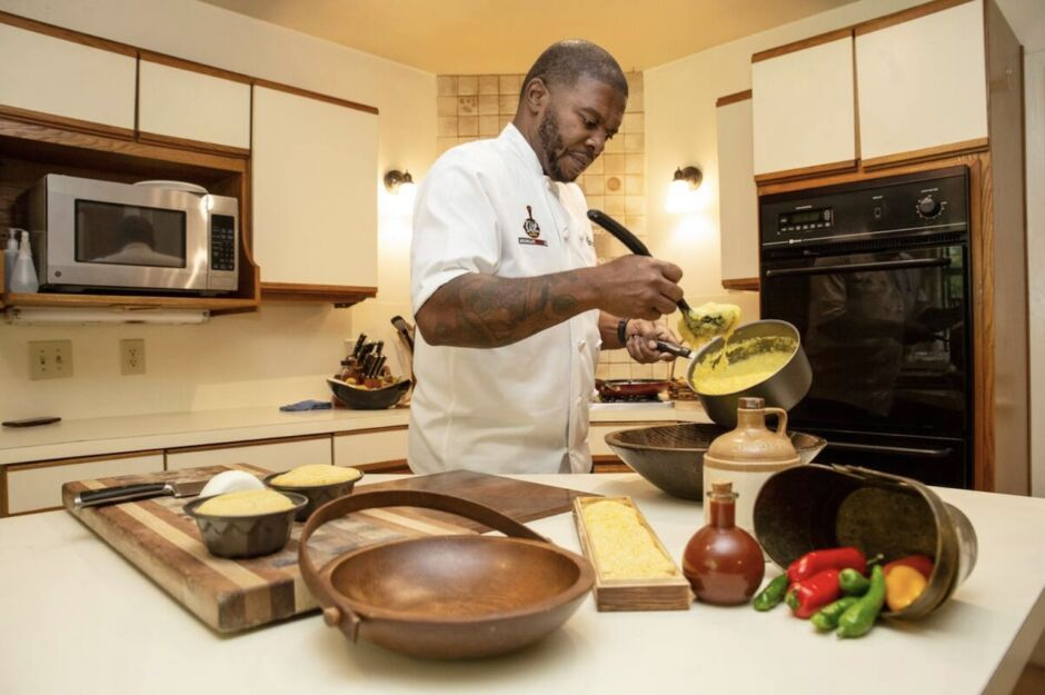 nick wallace culinary southern food airbnb experiences
