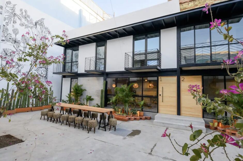 oaxaca zocalo apartment best airbnbs for dia de los muertos