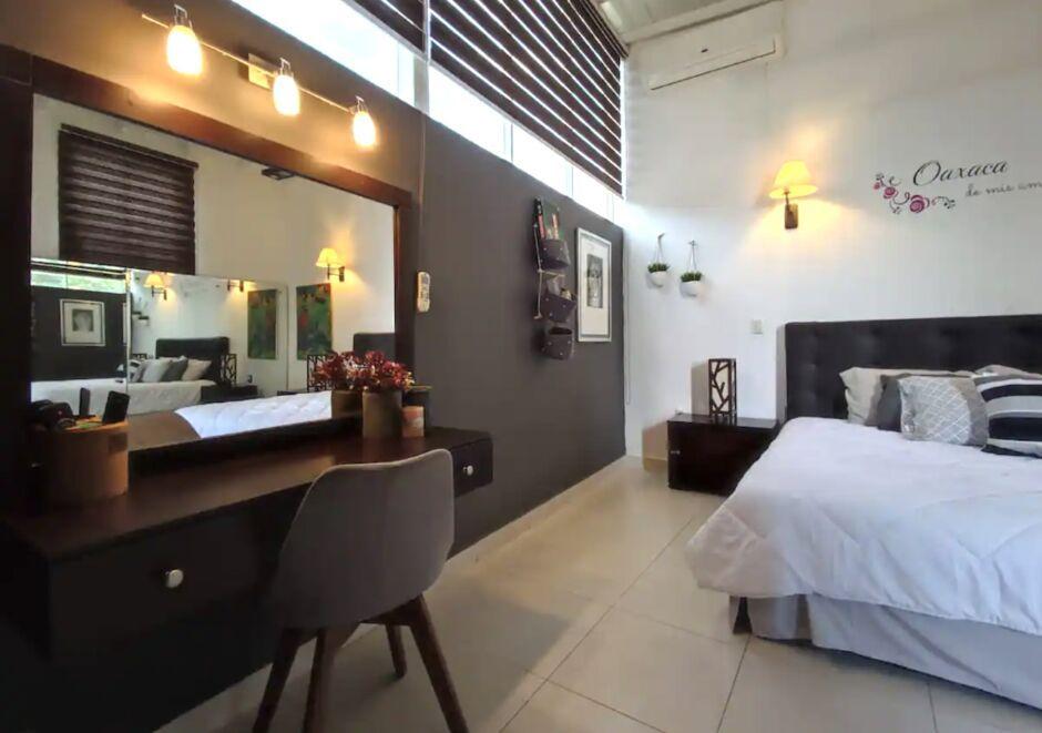 penthouse apartment best airbnbs for dia de los muertos