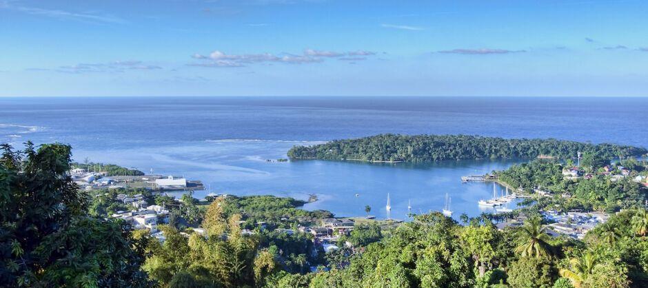 port antonio portland jamaica
