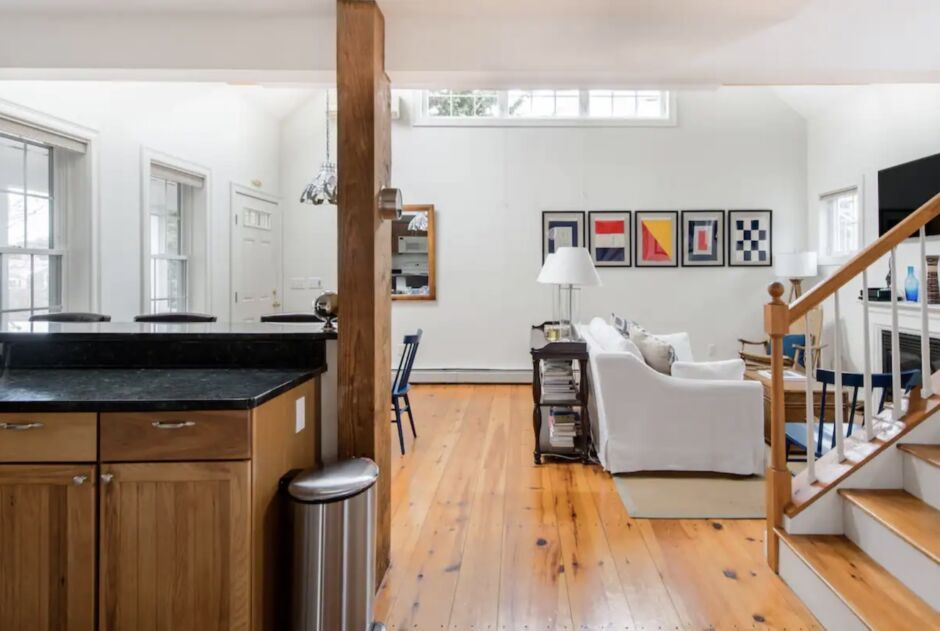 provincetown home cape cod airbnbs
