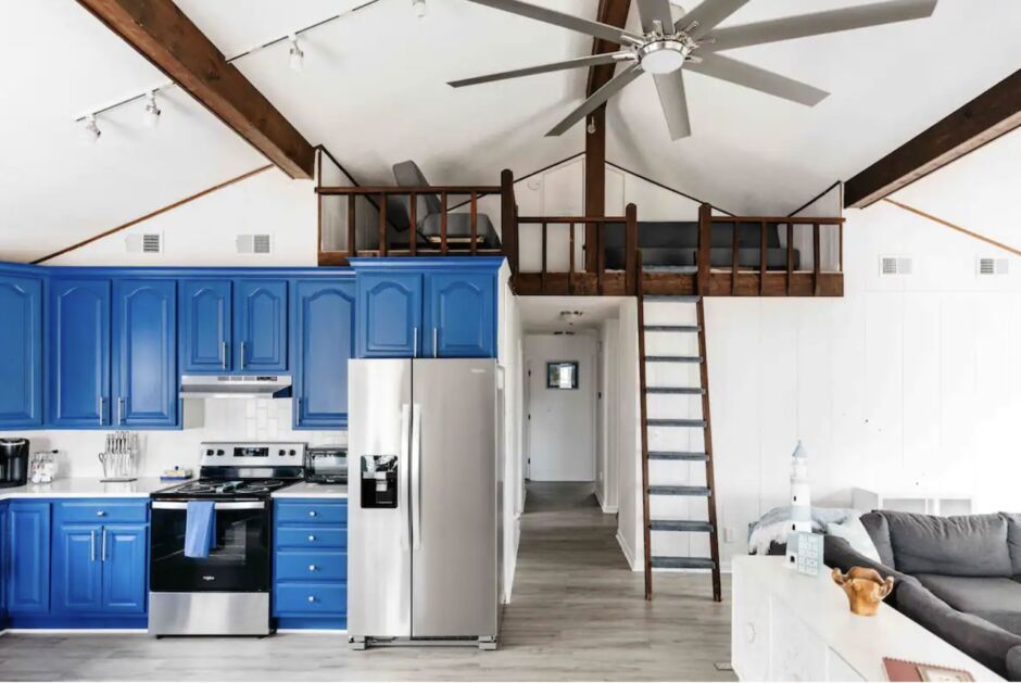 renovated condo outer banks budget airbnbs