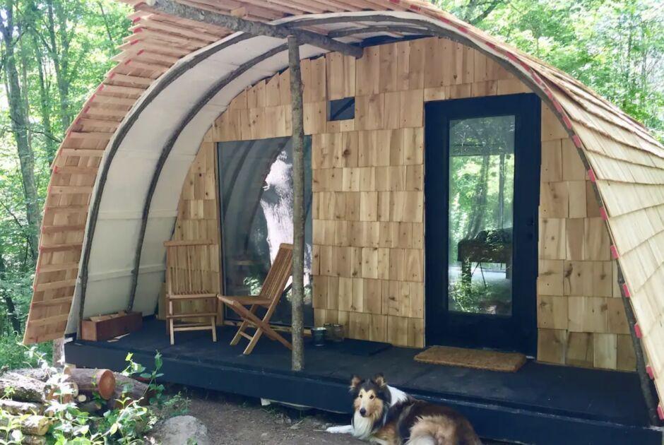 scandinavian wigman remote new england airbnbs