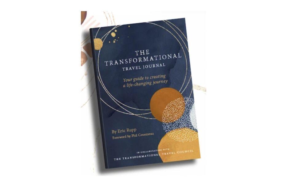 transformative travel journal best travel journals