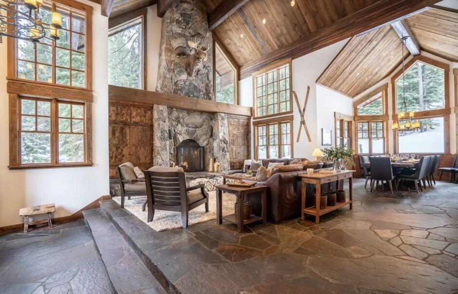 village at northstar lake tahoe airbnbs