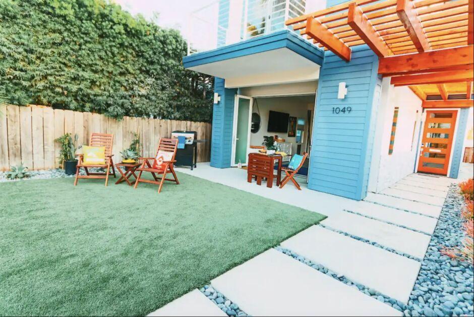 west coast ohana california yoga retreat airbnbs