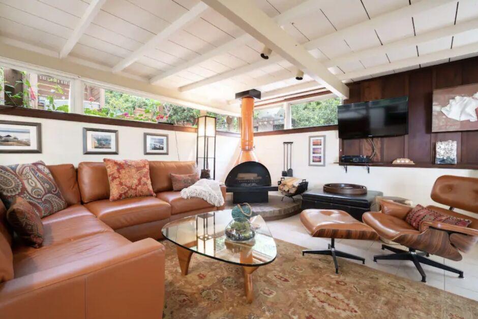 windansea bungalow california yoga retreat airbnbs