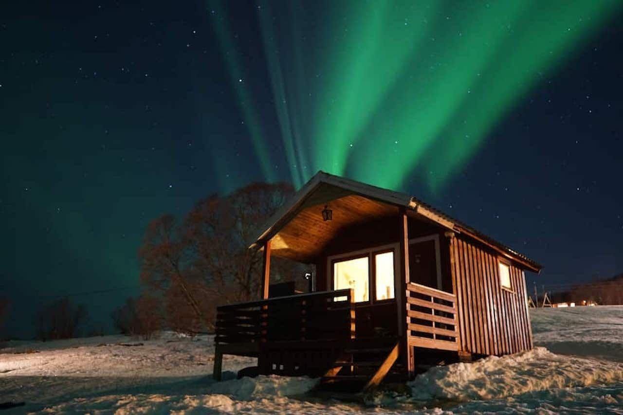 Northern Norway Airbnbs Cabin Rural
