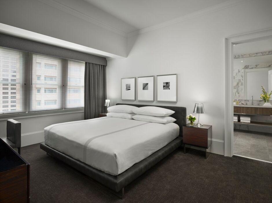 AKA Rittenhouse Square boutique hotels in philadelphia