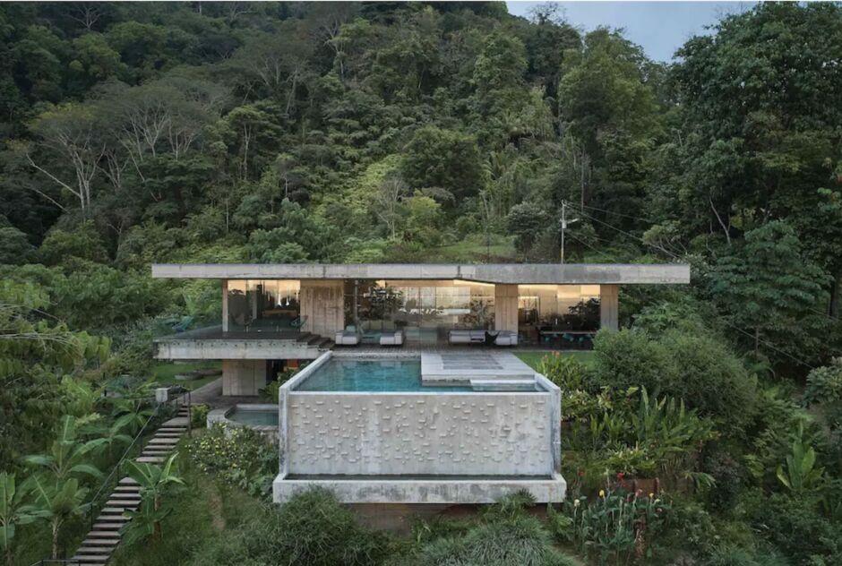 art villa costa rica 1