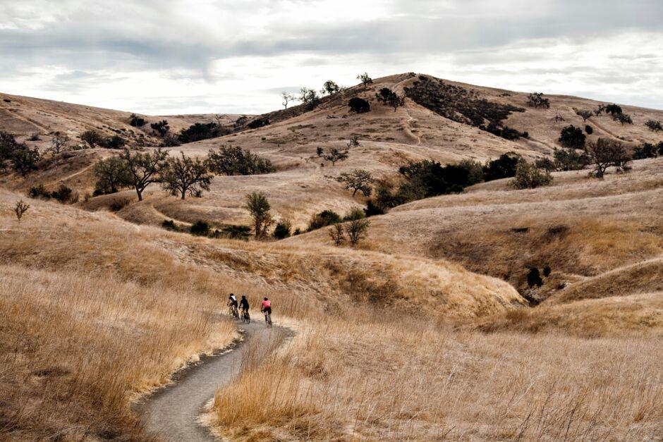 biking in billings, montana