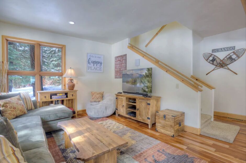 durango rental home holiday airbnbs southwest