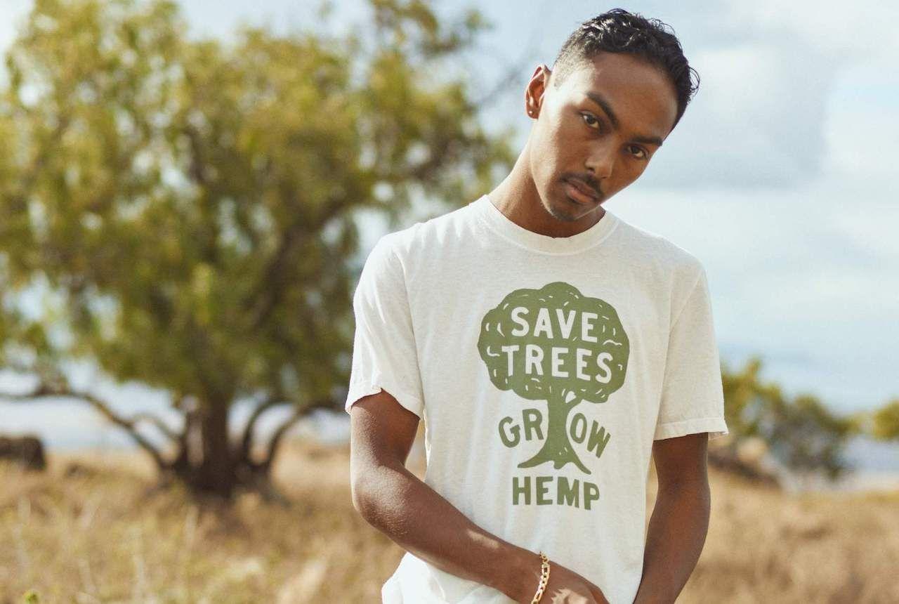 ethical clothes jungmaven hemp tshirt