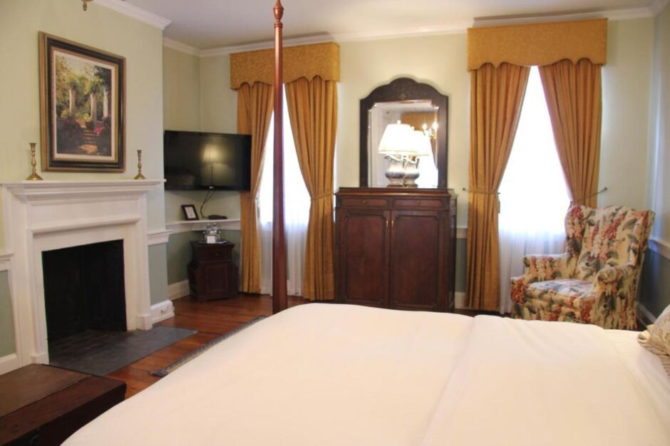 morris house boutique hotels in philadelphia