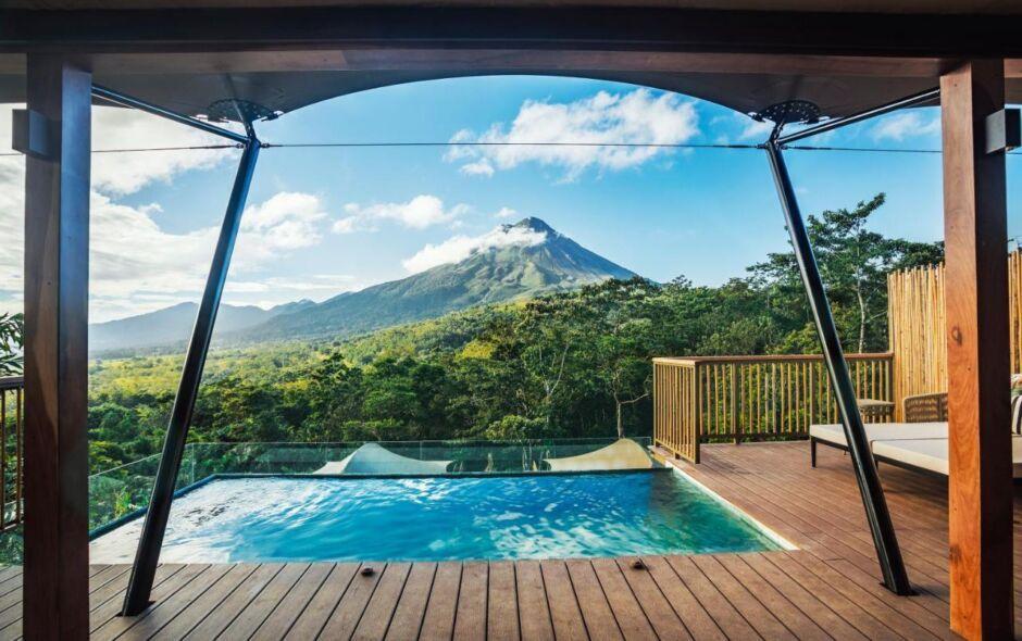 nayara tented camp costa rica hotels