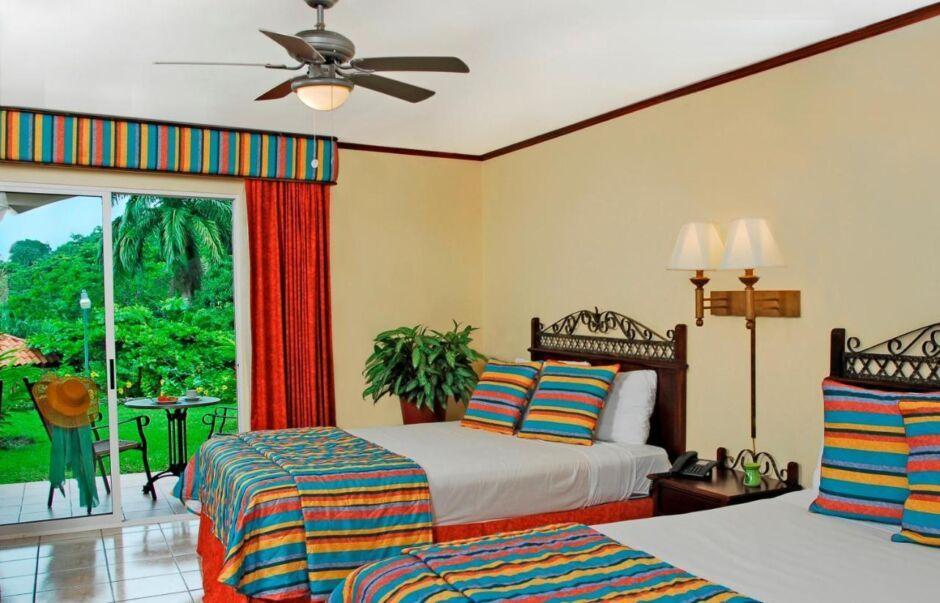 parador resort spa costa rica hotels