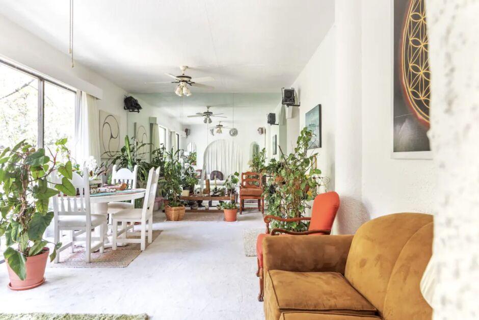 private zen couple polanco airbnbs