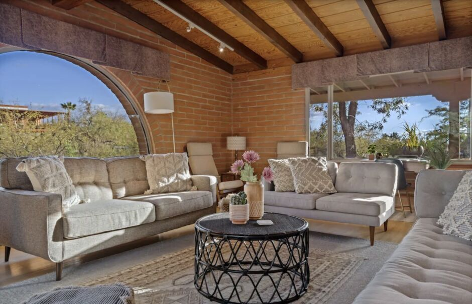 tucson estate holiday airbnbs southwest