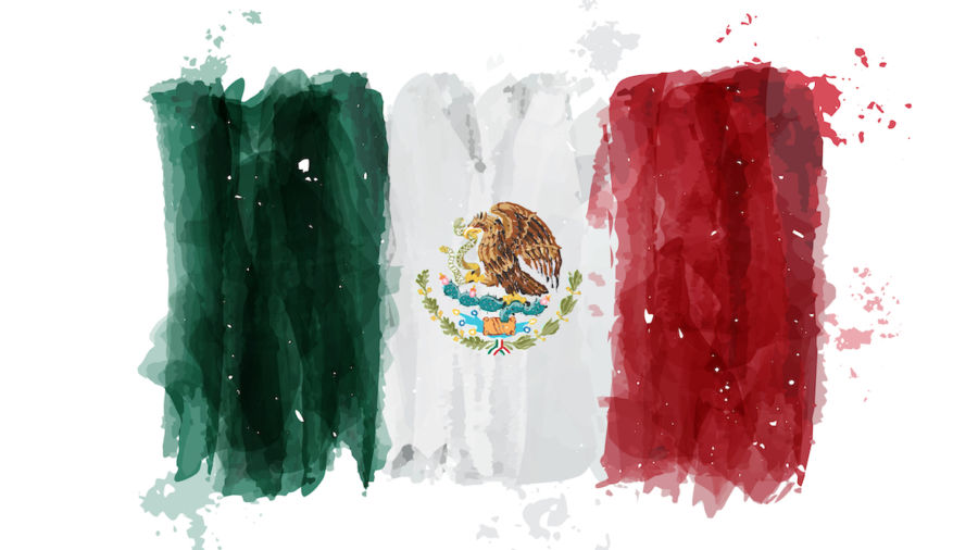 Sabías Que El Escudo De La Bandera De México Es Una Escultura Mexica