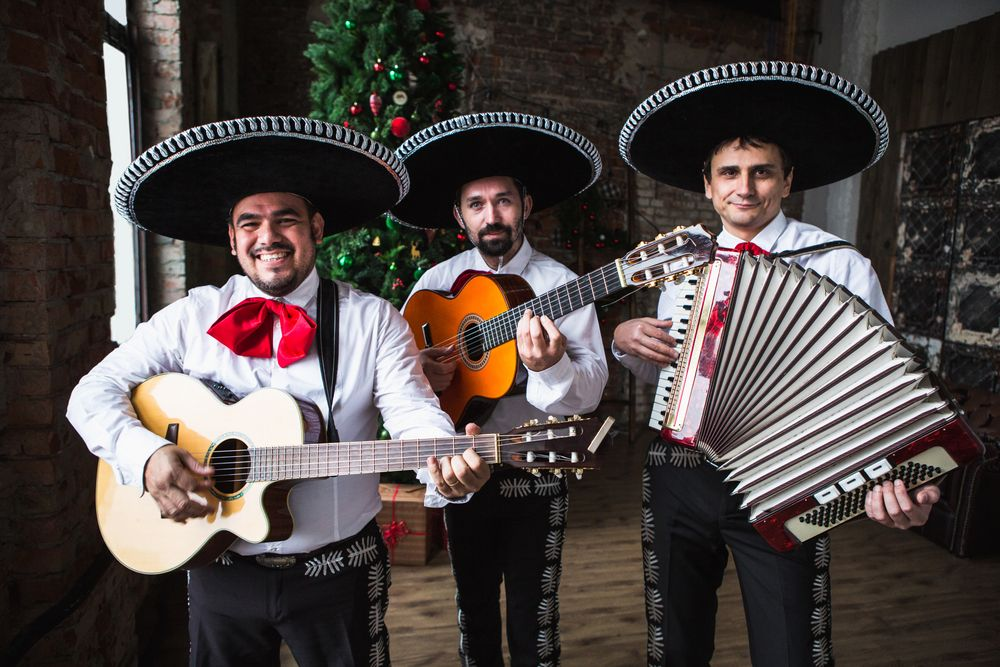 Las Diez Canciones De México Más Bellas Y Representativas