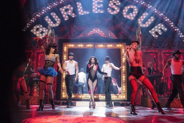Cher at Park Theatre Las Vegas
