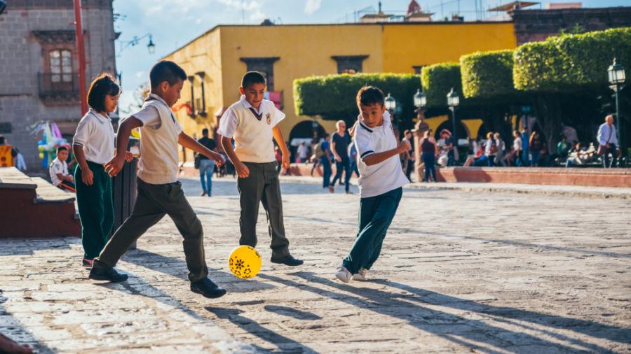 Las grandes ciudades más seguras de México, según sus habitantes