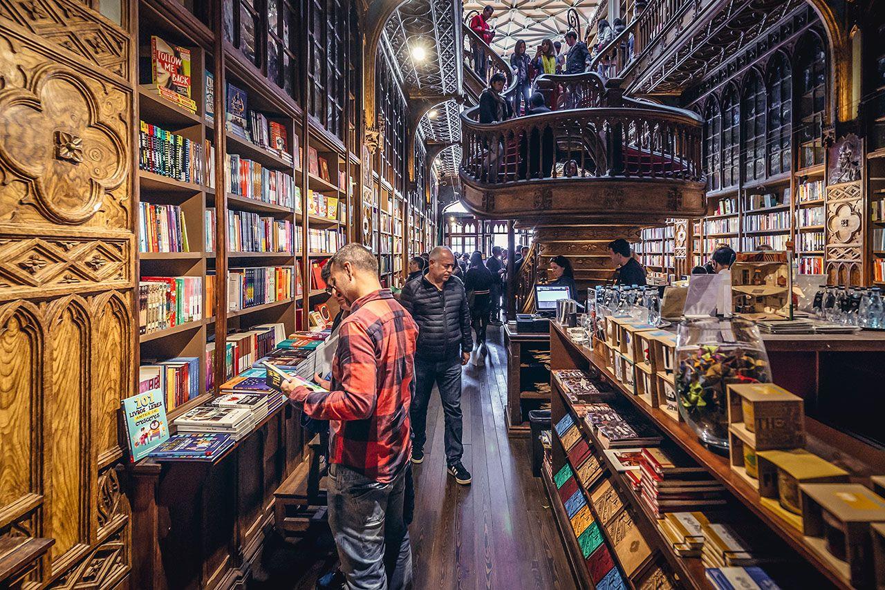 Las 9 Librerías Más Antiguas Del Mundo Aún En Funcionamiento Matador Español
