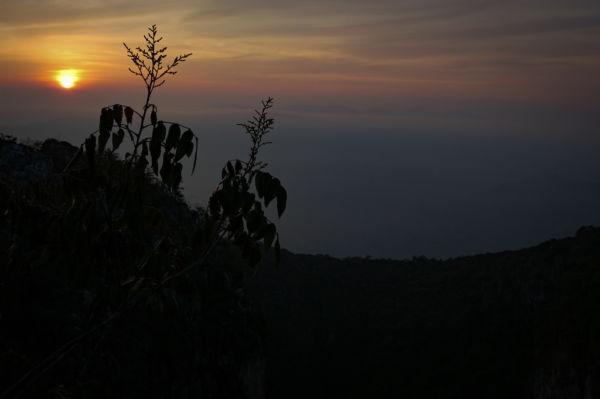 Sótano del Barro Querétaro México