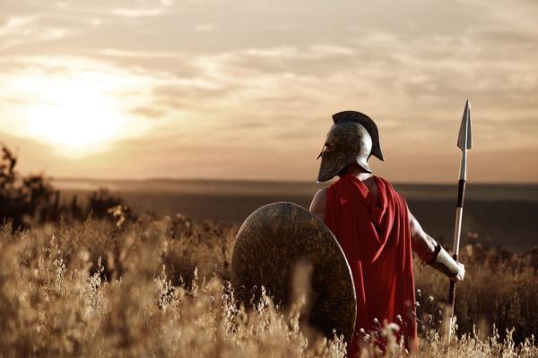 Romanos en la época prehispánica