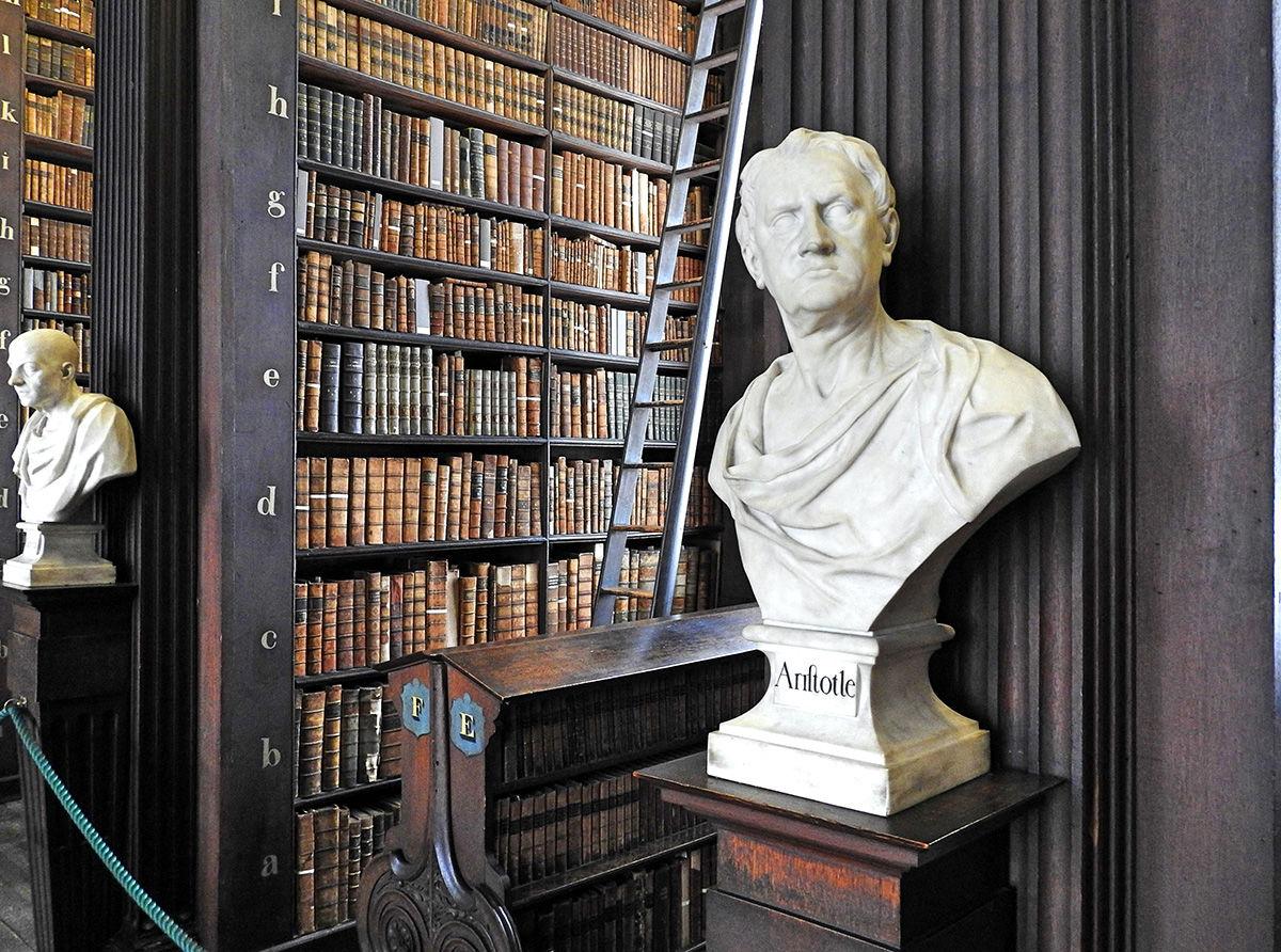 12 De Las Bibliotecas Más Antiguas Del Mundo Matador Español