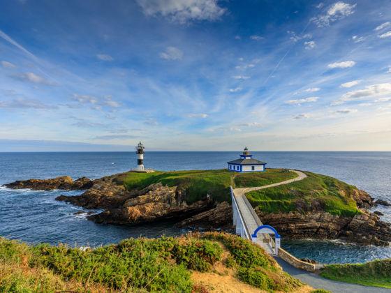 10 islas de Galicia que deberías conocer - Matador Español