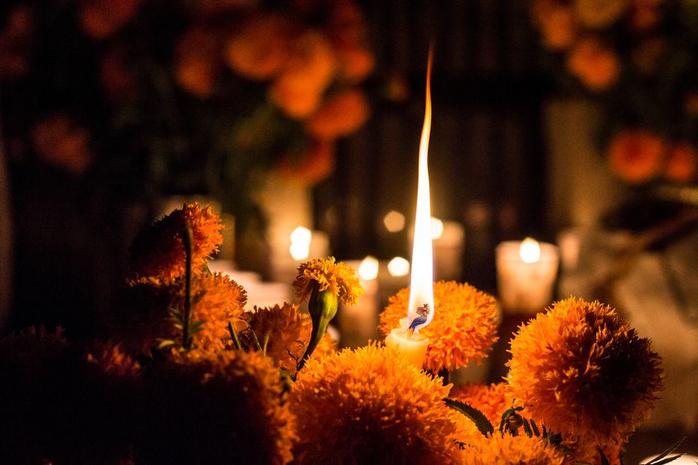 Todo lo que tienes que saber sobre el Día de Muertos en Chiapas