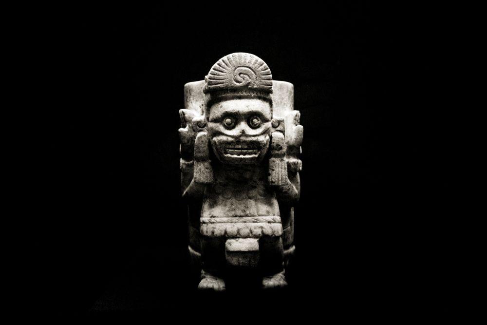 Mictlán, el fascinante inframundo de los mexicas, paso a paso