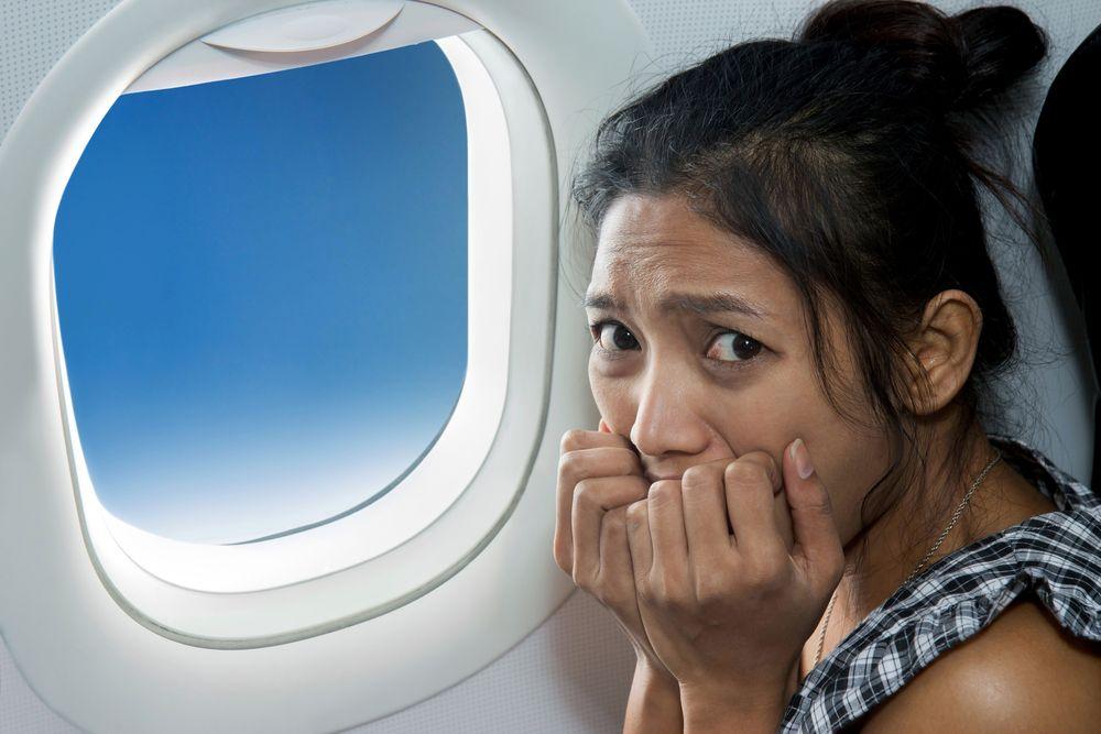 Cómo superar el miedo a volar: consejos para aerofobia propia o de otros